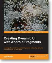 Creating Dynamic UI with Fragments
